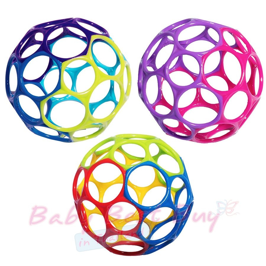 Rhino Toys Oball Classic Ball